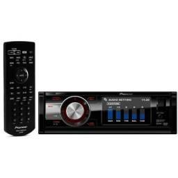 DVD Automotivo Pioneer Tela 3 + Camera de Ré - Lacrado