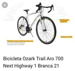 Bike speed (magrela) nova