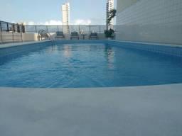 Aluga-se apartamento para temporada em Manaíra, próximo da Av. Epitácio Pessoa.R$130,00