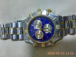 Relógio bulova cronômetro