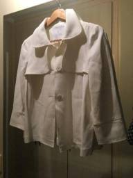Lindo casaqueto Lelisblanc