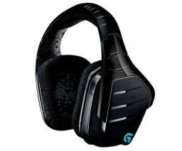 Headset Logitech G933 Artemis Spectrum 7.1 Wireless