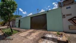 Casa para alugar com 3 dormitórios em Residencial das acácias, Goiânia cod:60208561