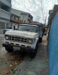 Chevrolet Brasil c60 - 1981
