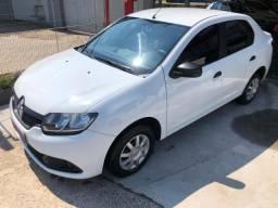 Renault logan authentique 1.0 - 2014