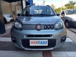 Fiat uno 2016 1.0 evo way 8v flex 4p manual - 2016