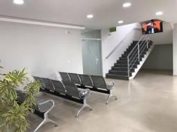 Sala para alugar, 20 m² por r$ 1.550,00/mês - jardim primavera - caraguatatuba/sp