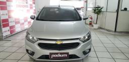 GM Chevrolet 2017/2018 LTZ Automático - 2018