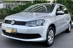 Volkswagen Gol 2013 1.0 G6 I-Trend Bluemotion EXTRA - 2013