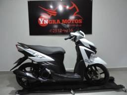 Yamaha Neo 125 2018 C/2.143 Km Rodados - 2018