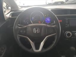 HONDA FIT 1.5 EXL 16V FLEX 4P AUTOMÁTICO - 2015