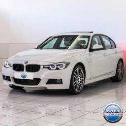 BMW 320I 2018/2018 2.0 M SPORT GP 16V TURBO ACTIVE FLEX 4P AUTOMÁTICO - 2018