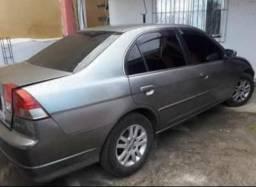 Honda cívic 2004 - 2004
