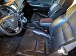 Honda crv completo oportunidade - 2012