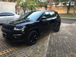 Jeep Compass Night Eagle Flex 2018 - 16km - Top - 2018