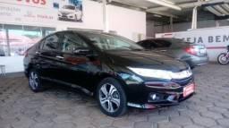 Honda City EXL 1.5 CVT - 2015