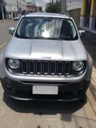 Vendo Jeep Renegade - 2018