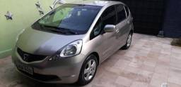Honda FIT 2010 automático - 2010