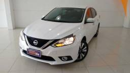 Nissan Sentra SV 2.0 Flexstart 16V AUT. 2018/2019 - 2019