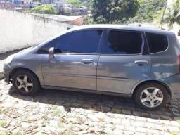 Honda fit 2008/2008 - 2008