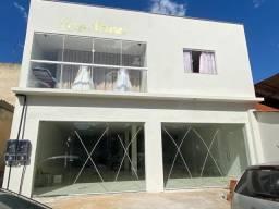 Alugo Ponto Comercial - Centro de Santa Maria de Jetibá 140m²