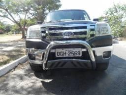 Ford ranger 2011/12 completa todos os acessorios - 2012