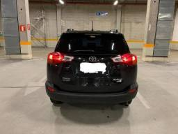 Toyota rav4 2.0 4x4 13/13 - 2013