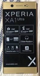 Celular X-Peria XA1 Ultra