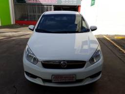 FIAT GRAND SIENA 2012/2013 1.4 MPI ATTRACTIVE 8V FLEX 4P MANUAL - 2013