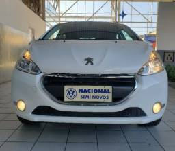 Peugeot 208 2014/2015 Active 1.5 - 2015
