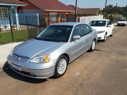 Honda Civic EX 03 - 2003