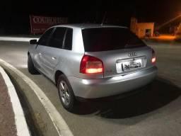 Audi a3 2006 1.6 nacional - 2006