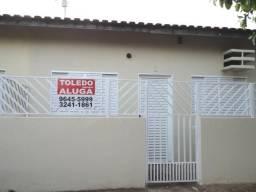 Apartamento de 1 quarto em frente a UFMS 2 em Aquidauana