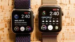 Apple Watch séries 4