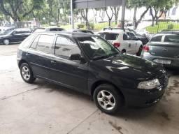 Volkswagen Gol Plus 2001 1.0 8v v.troc - 2001