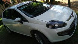 Punto Essence SP Dualogic 1.6 16V Completo - 2016