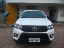 Toyota Hilux - 2018
