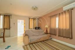 Casa à venda com 5 dormitórios em Jardim guanabara, Rio de janeiro cod:817259