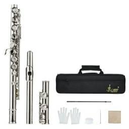 Flauta transversal slide Ammonn Nova!