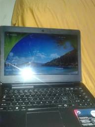 VENDO NOTEBOOK COM IMPRESSORA - Tel 66 999085205