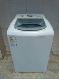 Máquina de lavar 10 Kilos ACEITO CARTÃO)