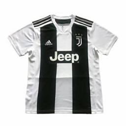 Camisas de Futebol Times Europeus