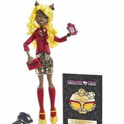 Boneca Monster High Nova