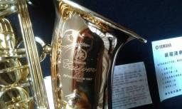 Sax Alto Yamaha yas 82z