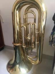 Tuba Yamaha YBB201