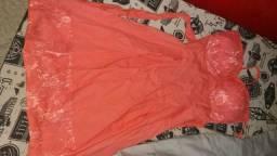 3 vestidos novo