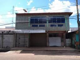 Sobrado em Castanhal no São Jose por 280 mil reais zap *