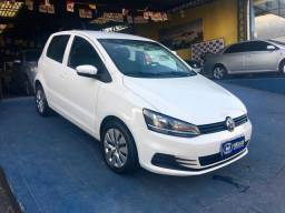 Vw fox 1.6 trendline msi 2015 - 2015