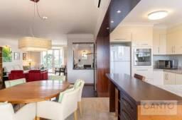 Apartamento Porteira Fechada com 3 dormitórios à venda no Mercês, 167 m² por R$ 949.000 -