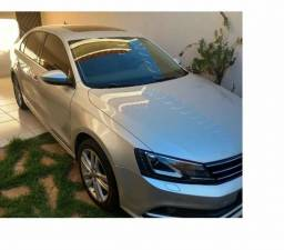 VW Jetta Highline 2.0 no Contrato - 2016